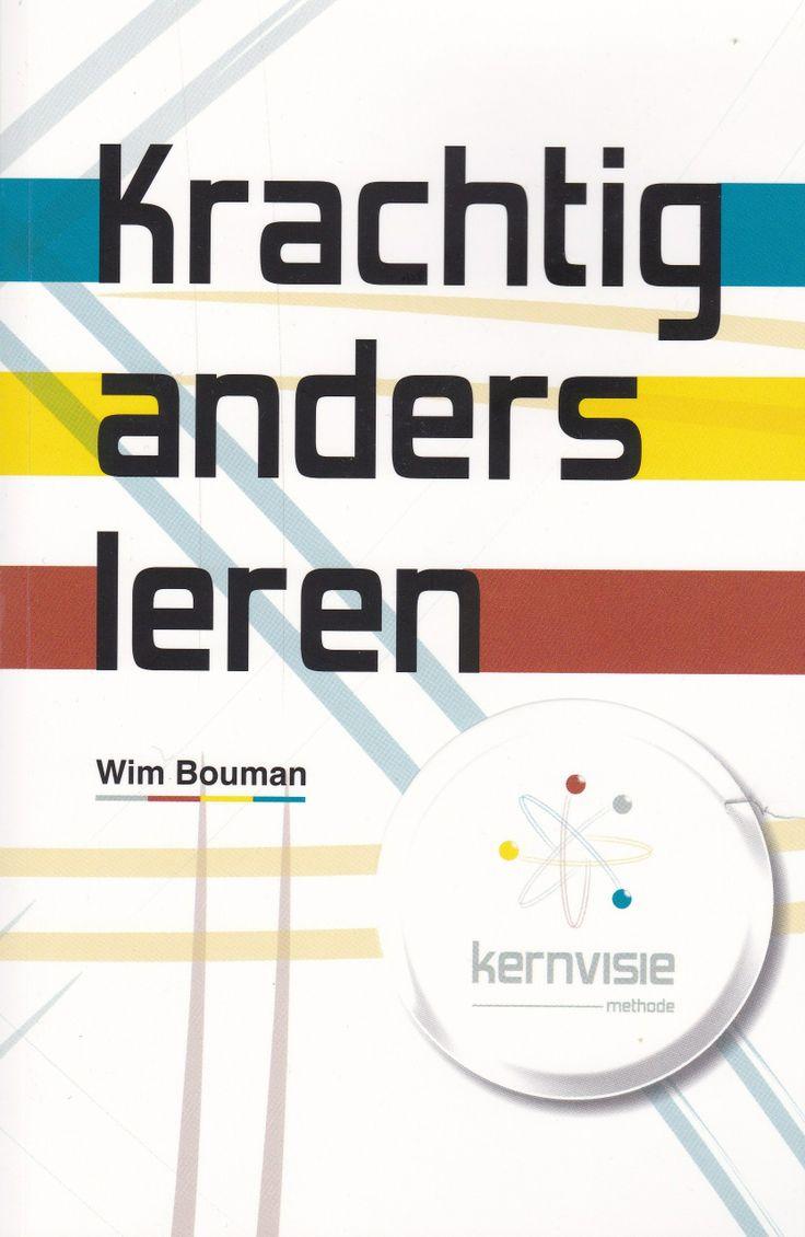 In dit boek geeft Bouwman zijn visie op de #kernvisie methode waarbij hij #dyslexie en #beelddenken ziet als een andere manier van leren. Termen die in dit boek toegelicht worden zijn #rechtsgeoriënteerde en  linksgeoriënteerde #denkstijl, #leerstijlen #visueel systeem #kinetische systeem #associeren