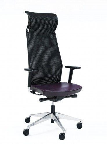 #Krzesło obrotowe #PERFO III - #PROFIm http://partnermeble.pl/produkty/krzeslo-obrotowe-perfo-iii/