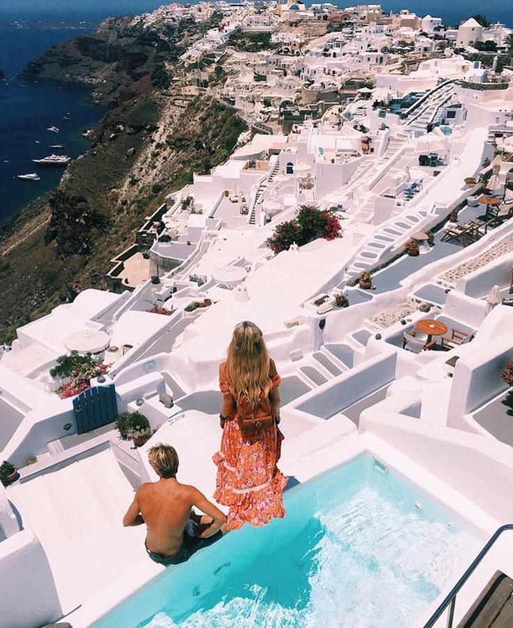 Dream escape 💙