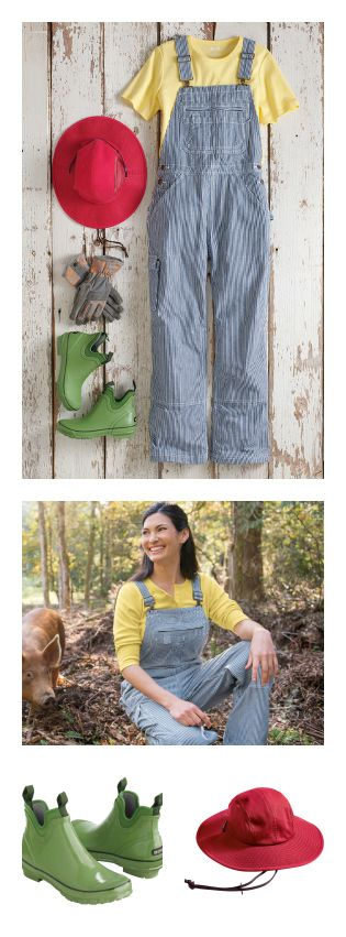 Wonderful Top Rated Womenu0027s Garden Gear, Work Pants And Womenu0027s Tees For Gals Who Dig