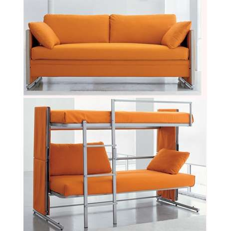 Doc Sofa Bunk Bed