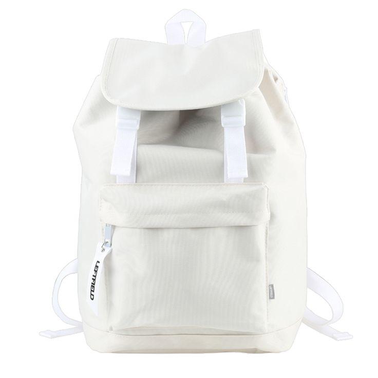 School Backpack for Teens Unisex Book Bag LEFTFIELD 284 (3)