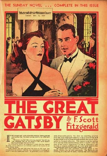 carelessness and negligence in the great gatsby a novel by f scott fitzgerald What makes f scott fitzgerald's the great gatsby a timeless classic here are five reasons supplemented by quotes from the great gatsby that best explain fitzgerald's magnum opus and why it is.