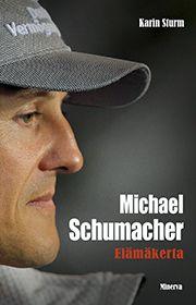 Onko isäsi formulamiehiä? Jos vastasit kyllä, niin loistava lahjavinkki on juuri ilmestynyt Michael Schumacherin Elämänkerta!
