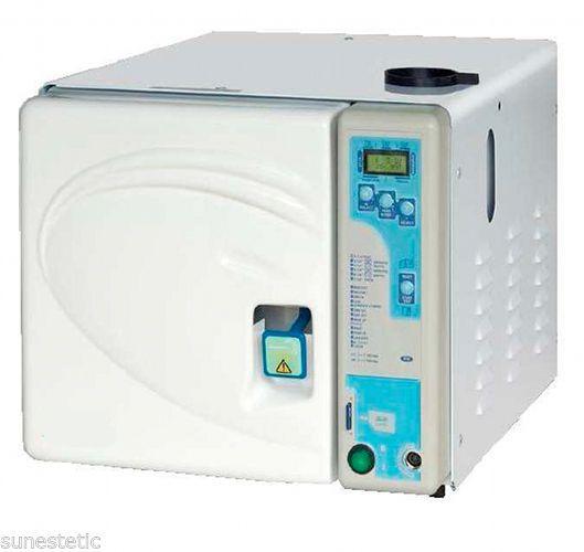 Pratika B20 Autoclave a vapore sterilizzazione disinfezione attrezzi medicali
