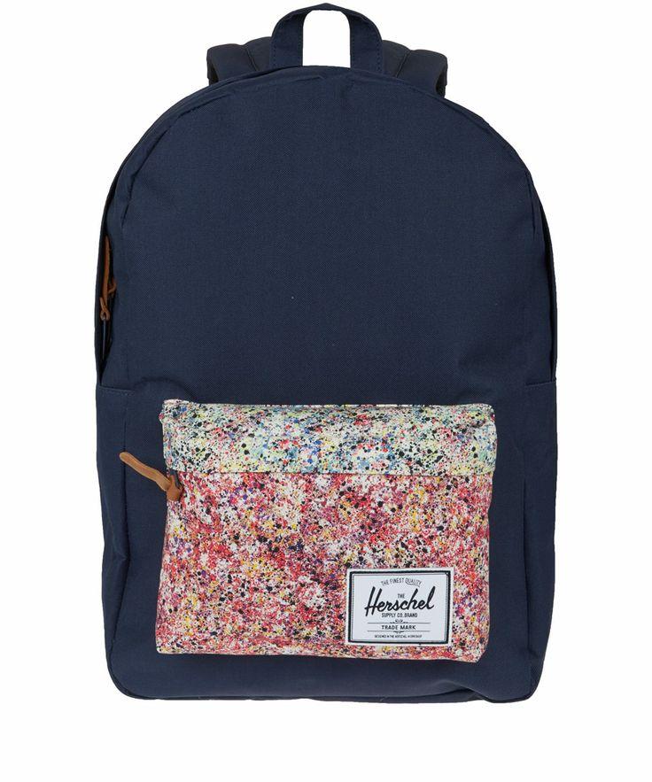 herschel backpack london