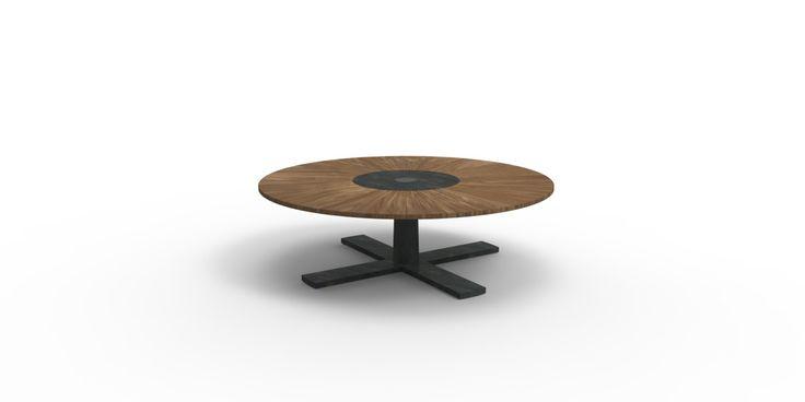 Low table by Cruikshank