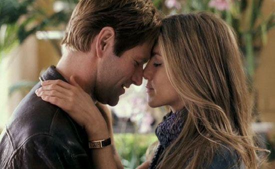 Love Happens Movie  Jennifer Aniston
