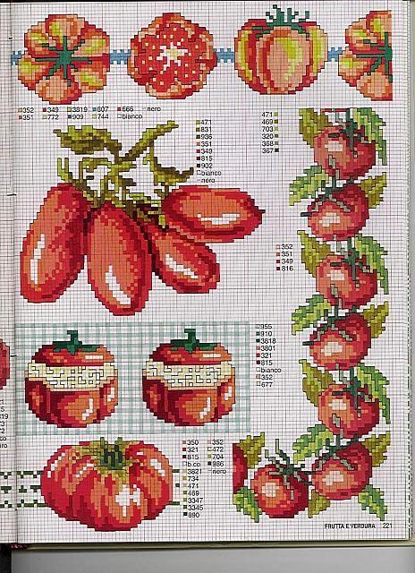 cucina pomodori san marzano