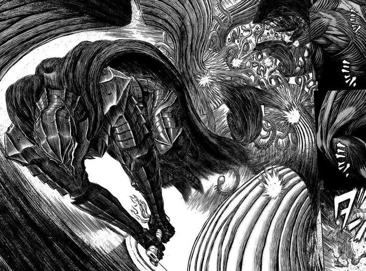 Berserk Manga Chapter 359 Release Date