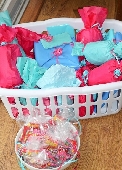 Prize Ideas Special Seed Baby Shower Prizes Reveal Parties