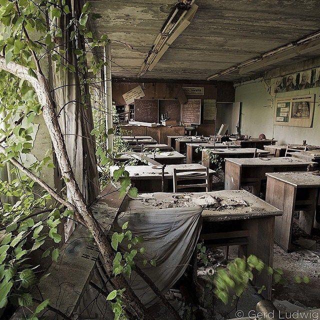 346 Best Chernobyl Images On Pinterest