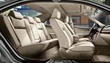 Interior - Toyota Camry 2012 Models: L, LE, SE, XLE, & Hybrid