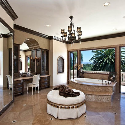 Love The Dark Crown Molding Home Decorating Ideas