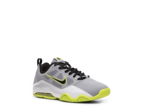 Nike Air Max Full Court 2 Boys' Youth Basketball Shoe