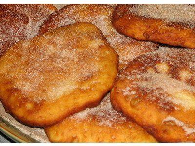 deliciosa receta de orejas de elefante tipica de México  - Buscar con Google