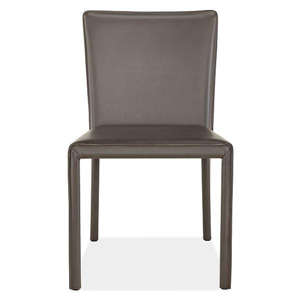 Sava Dining Chairs - Modern Dining Chairs - Modern Dining Room Furniture - Room & Board