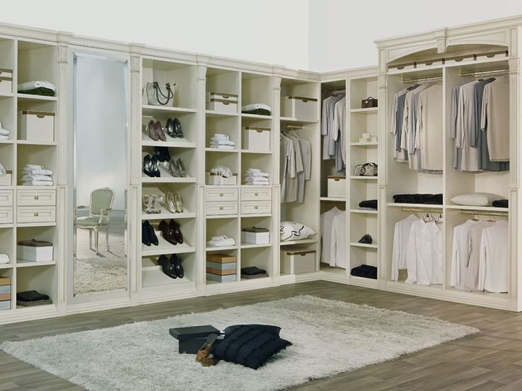 interior nicely useful walk in closet modernos