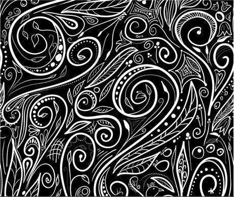 cool black and white designs. 13 best crazy patterns images on pinterest background clipart designs and baroque cool black white