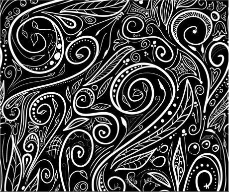 art designs patterns 60 vector patterns and backgrounds for your designs patterns prints. Black Bedroom Furniture Sets. Home Design Ideas
