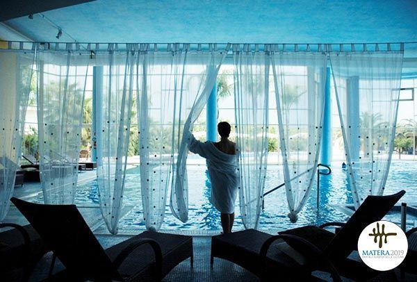 Da soli 109 euro a COPPIA per BENVENUTI a MATERA da HILTON GARDEN INN! #relax #spa #hotel #hilton #class #garden #matera