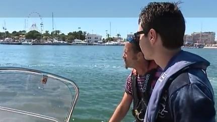 Permis bateau : les Français sont nombreux à vouloir décrocher le sésame