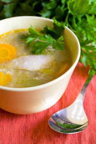cleanse recipes french recipes chicken soups worms ginger chicken the ...