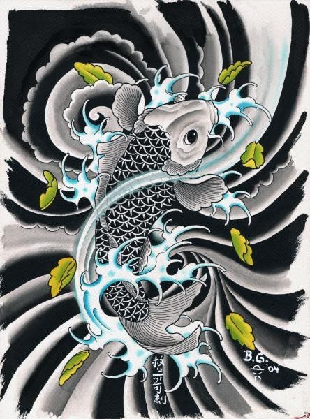 Best 25 koi tattoo sleeve ideas on pinterest japanese for Where to buy koi fish near me