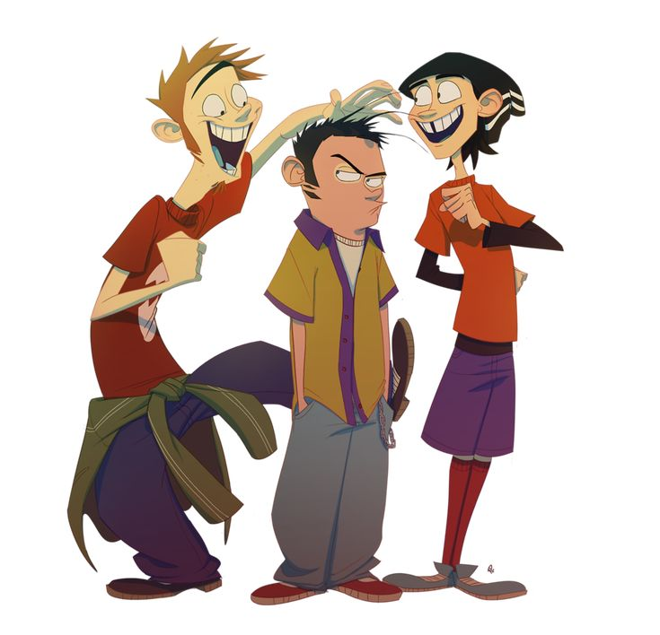 Cartoon Network Character Designer Salary : Edd ed and eddy drawing inspiration pinterest