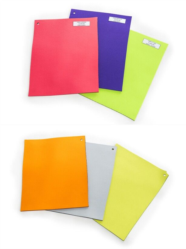 Bright Color Neoprene