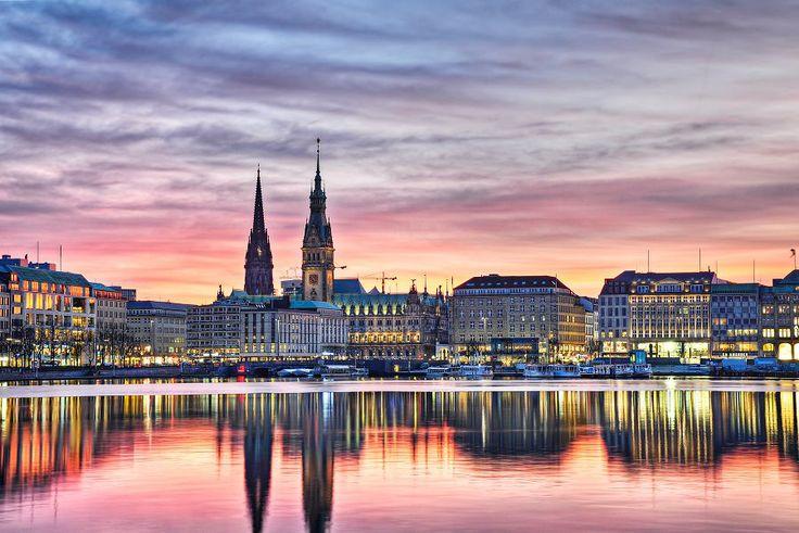 Ihr wollt nach Hamburg, habt aber nur ein Wochenende Zeit? Mit diesen tollen Insidertipps Hamburg geht euch das Beste nicht durch die Lappen