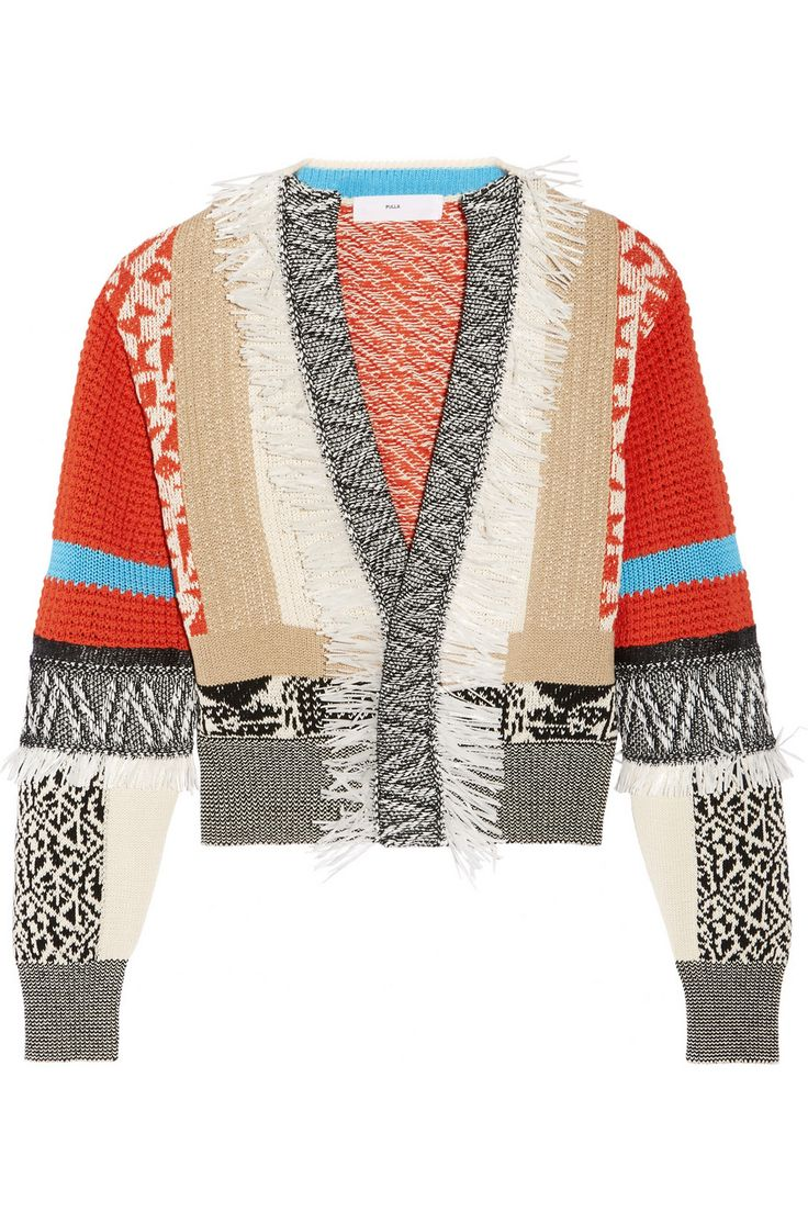 Best 25  Cotton cardigan ideas on Pinterest | Open backs, Tejidos ...