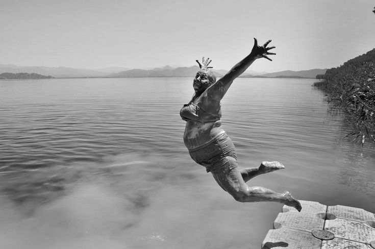 Winners of the 2014 Sony World Photography Awards, Part I - In Focus - The Atlantic