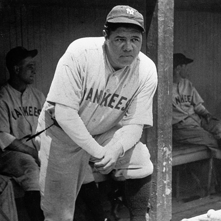 The Great Bambino  The curse returns