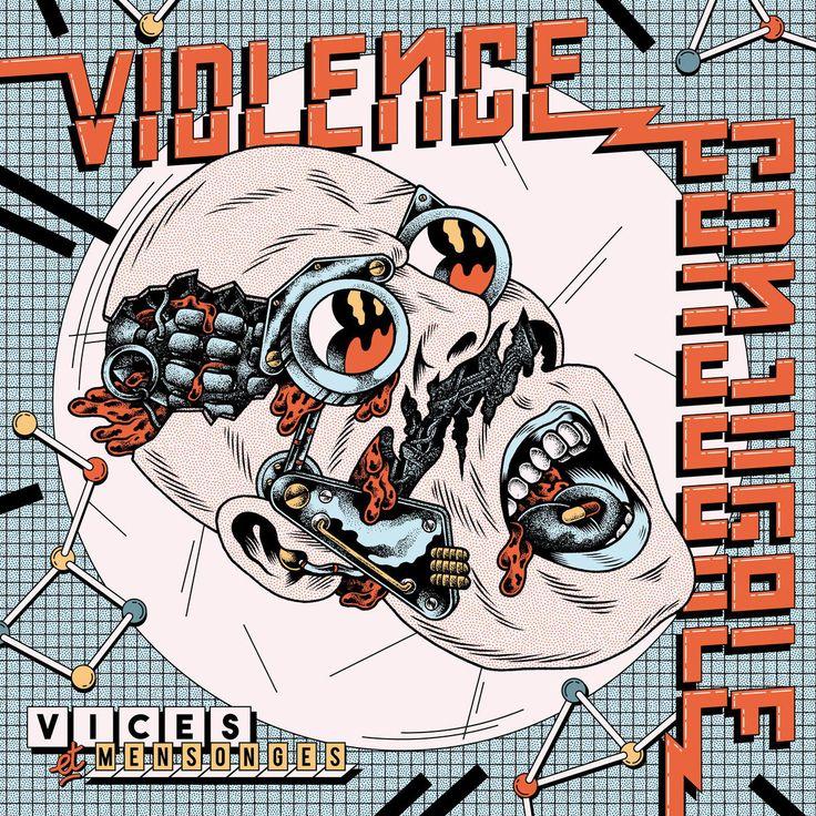 Violence Conjugale - Freak City