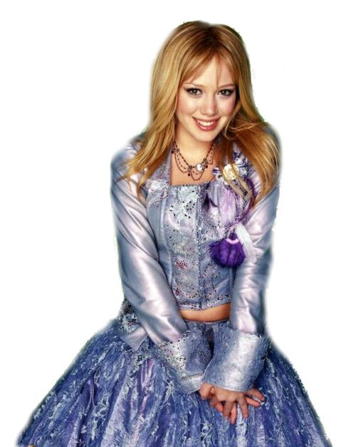 Nude pictures of lizzie mcguire — photo 8