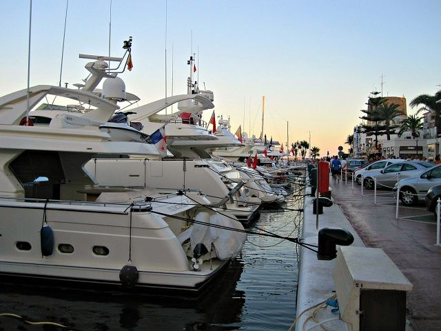 Top Things To Do In Marbella, Spain