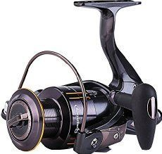 When shopping for the best saltwater fishing reels what do you look for? There are so many saltwater reels available that it might cause some confusion as to which one is the best.