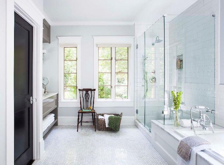 Trendy Bathroom Walk In Shower  -   #walkinshowerbathroom #walkinshowerdesigns #walkinshowerenclosure #walkinshowerideas #walkinshowerimages
