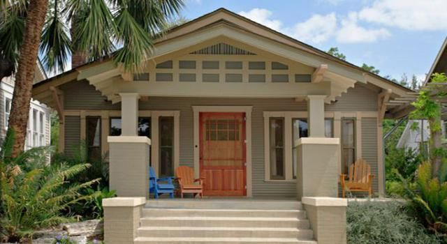 1000+ Ideas About Gray Exterior Houses On Pinterest