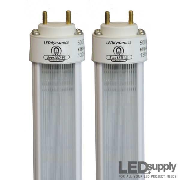 Evergreen LED - T8 LED Tube Light #Ledlightsupply www.ledlightsupply.com