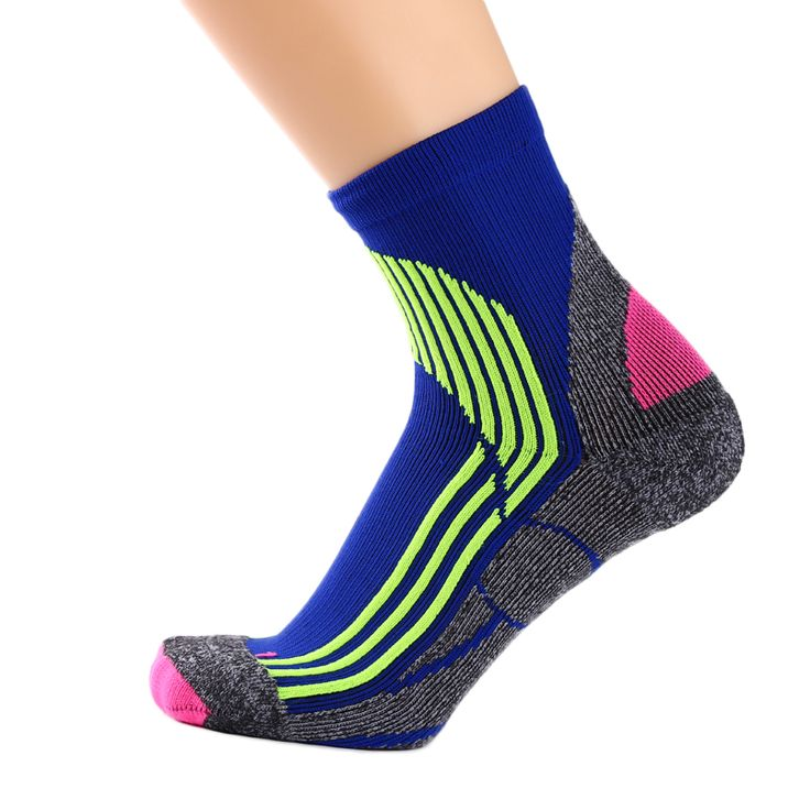 5pairs Men Socks Calcetines Ciclismo Ankle Nylon Compression Socks Women High Quality #Affiliate