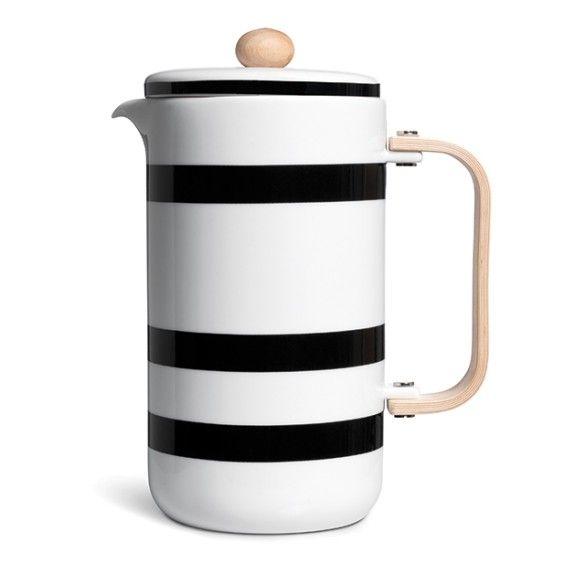 Omaggio Coffee Black