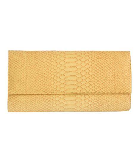Poison ivy 1a clutch bag #clutchbag #taspesta #handbag #clutchpesta #fauxleather #kulit #snakeskin #kulitular #animalprint #persegi #fashionable #simple #colors #yellow  Kindly visit our website : www.bagquire.com