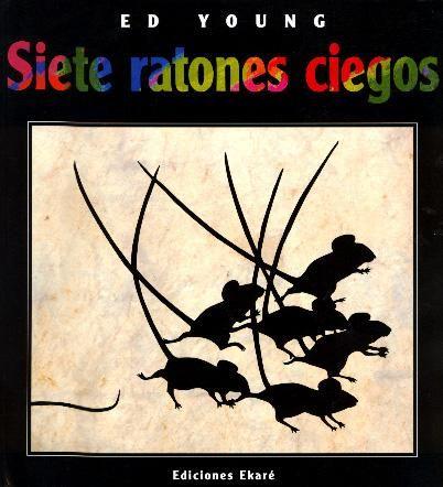 Cuento matemático Siete ratones ciegos (2ªparte) http://blgs.co/e7349Q