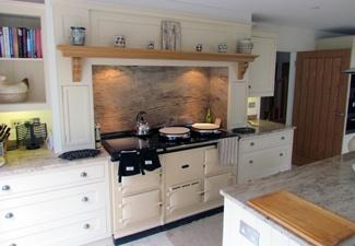 Thomas Ash Kitchen Design - AGA Dealer, Range Cookers, Stoves in West Sussex