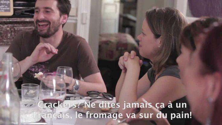 Un repas Cookening à Paris