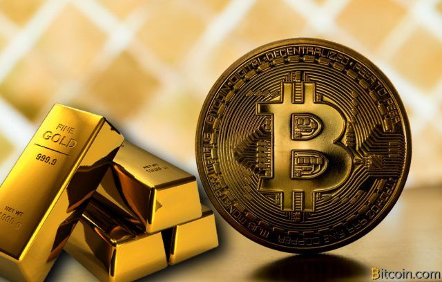 awesome Gold Bug Peter Schiff Calls Bitcoin 'Digital Fool's Gold' Check more at https://epeak.info/2017/03/01/gold-bug-peter-schiff-calls-bitcoin-digital-fools-gold/