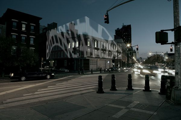 Light architecture | Architecture at Stylepark