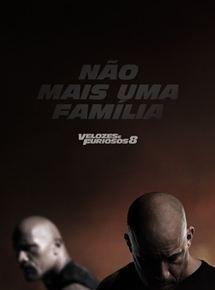 Vin Diesel como Dominic Torrent performer, disse durante uma entrevista na cerimônia «MTV Movie Awards» prêmio em a href=/filmes-2015/2015/a, o filme de a href=/agao/ação/a Velozes & Furiosos 8 vai se desdobrar em Nova York. O ator também disse que o Velozes & Furiosos  7 (a href=/filmes-2015/2015/a) foi Paul, enquanto Velozes & Furiosos 8 vontade de Paul. Entende-se que, antes de sua morte prematura de Paul Walker garantiu-lhe que Velozes & Furiosos 8 necessariamente serão removidos.